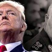 La justice irakienne émet un mandat d'arrêt contre Trump
