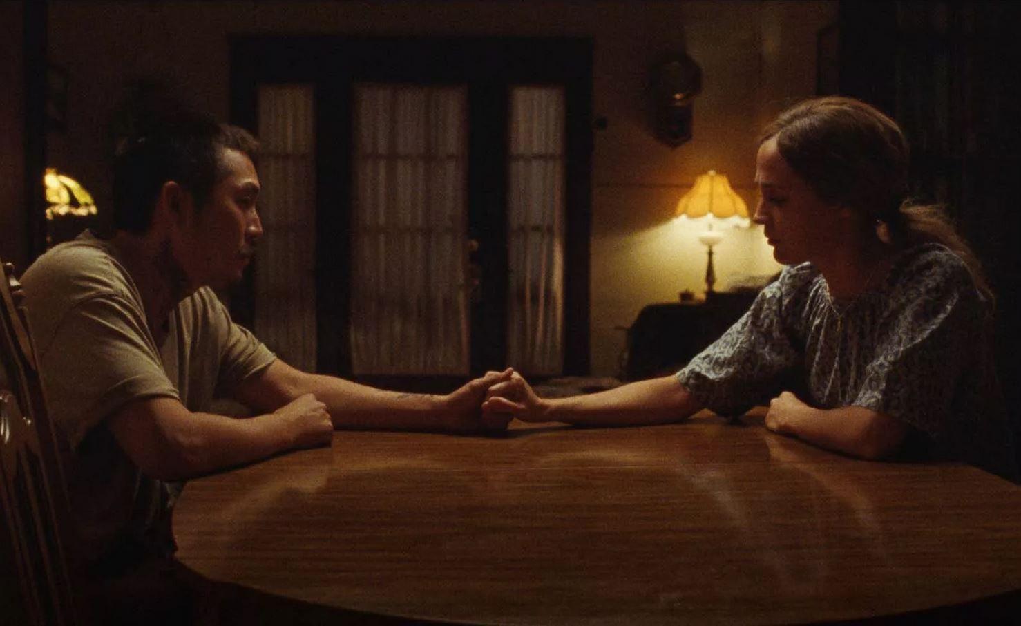 Blue Bayou (BANDE-ANNONCE) de et avec Justin Chon - Le 15 septembre 2021 au cinéma