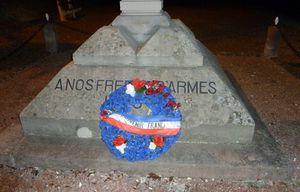 Monument 1870 Porte de Bâle