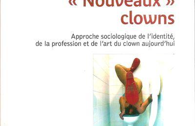 """""""Les nouveaux clowns"""" de Delphine Cézard"""