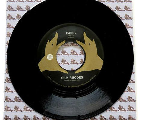 Silk Rhodes - Pains