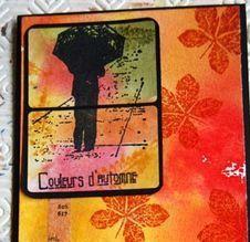 Carte #3/Tarjeta #3