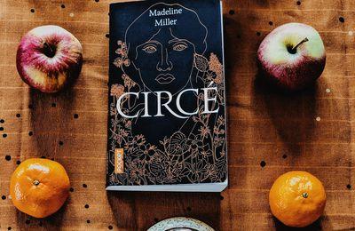 Circé - Madeline Miller