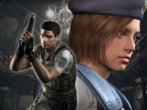 Jeux video: Test de Resident Evil HD sur #XboxOne #PS4 15/20 !
