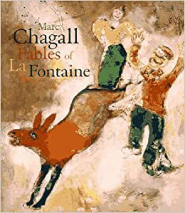 Color and Ink, Marc Chagall and art reviews