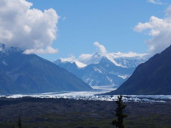 ALASKA TOUJOURS......