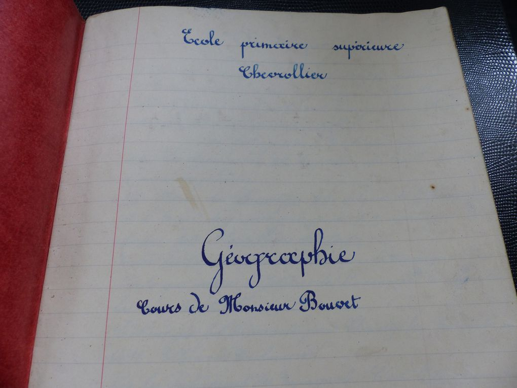 Projet 52 - 15 - GEOGRAPHIE