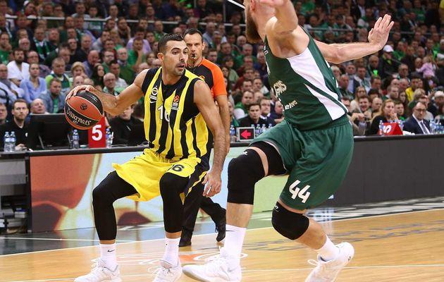 Le Fenerbahçe enchaîne à Kaunas !