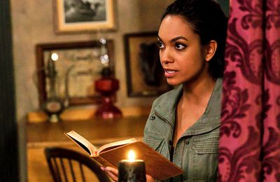 Critiques Séries : Sleepy Hollow. Saison 3. Episodes 9, 10, 11 et 12.