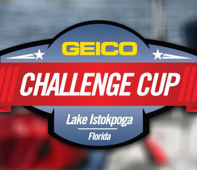 2013 Challenge Cup : Lac Istokpoga pour la Geico cup.