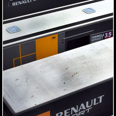 World Series By Renault Spa 2010