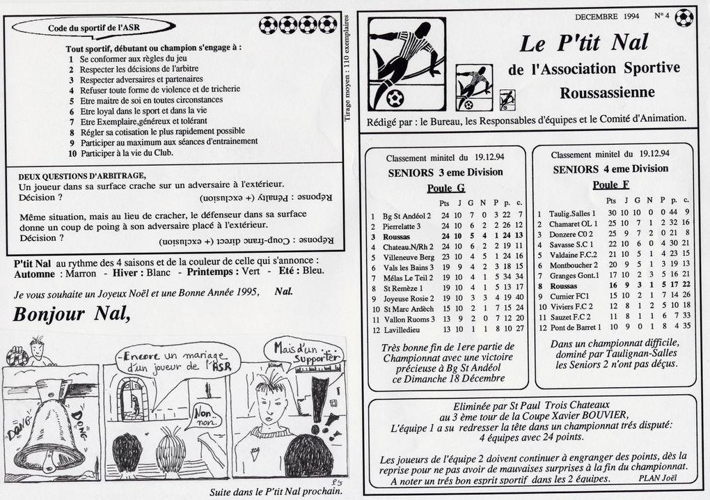 Album - saison-15-1994-1995-Le-P-tit-Nal