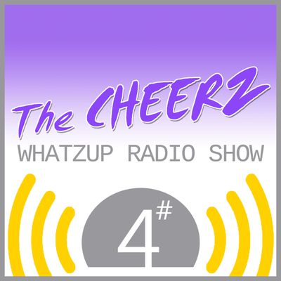 The Cheerz in your BOOMBOX : The Weekly Mix volume 4