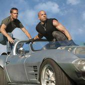 [ciné] Fast & Furious 5 : passez la cinquième ! - l'Ecran Miroir