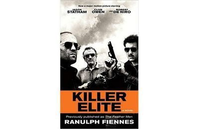 Fiennes Ranulph: Killer Elite