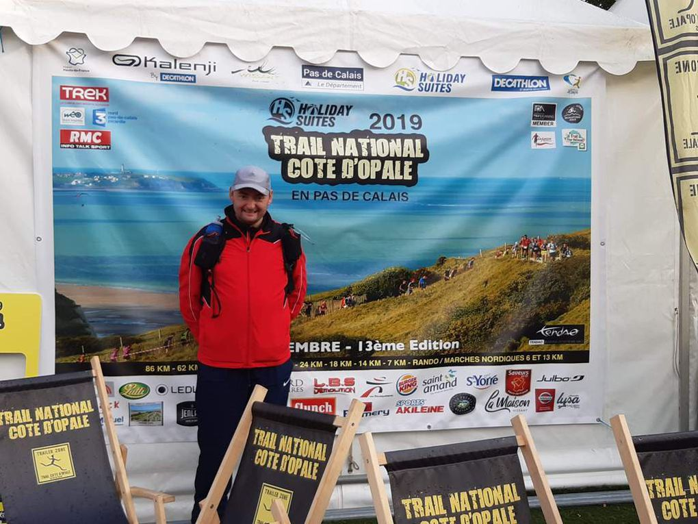 TRAIL NATIONAL COTE D'OPALE