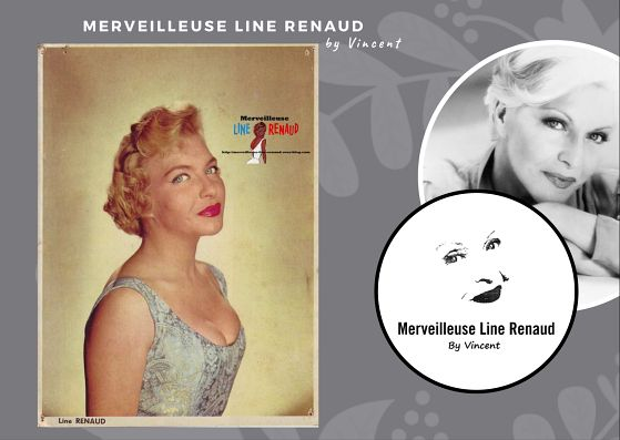 PHOTOS: Line Renaud (6 Photos)