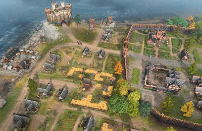 [ACTUALITE] Age of Empires IV - Résumé de l'événement Fan Preview