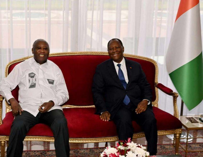 «Réconciliation en Côte-d'Ivoire entre GBAGBO et OUATTARA, mais pourquoi faire ?» par Amadou Bal BA - http://baamadou.over-blog.fr/