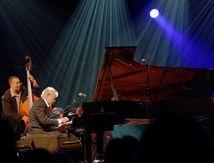 Jazz sous les Pommiers vu par Jacques Masse