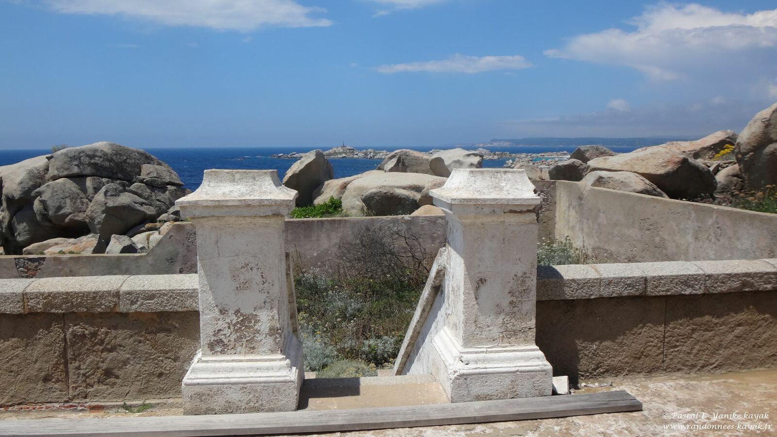 Corsica 2021, la beauté, essentielle, de la nature - Chapitre 12 : Cap au sud, les îles Lavezzi, un archipel aux airs d'Eden