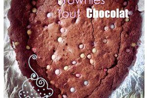 Brownies Tout Chocolat (De Jamie Oliver)