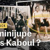 """En minijupe dans Kaboul ? La réalité derrière les photos d'Afghanes """" libérées """" des années 1970"""