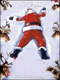 Je ne veux pas que mes enfants croient au Père Noël.