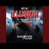 Just an Illusion (La Rush Radio Mix)