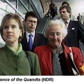 The Silence of the Quandts: The history of a wealthy German family