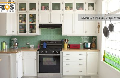 Change your lifestyle by interior your modular kitchen