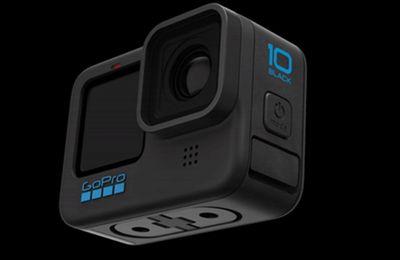 IMAGES EXTREMES : une GoPro nouvelle dans le pré carré de la prise de vue.