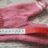 tuto gratuit poupon : legging bicolore - Chez Laramicelle