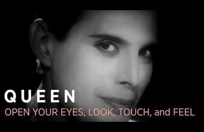 Queen - Open your eyes look touch and feel (Mixed by Sebastien Bédé).