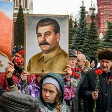 En 2019, les trois quarts des Russes ont une opinion positive de Staline