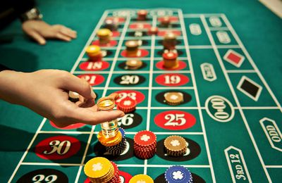 Can You Make Real Money to Play Casino?