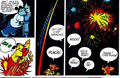 Le mois Placid & Muzo : Bon 14 juillet !