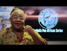 Sankofa Pan African - What are the Biden administration policies for Africa?   Johanna LeBlanc