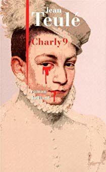 Charly 9- Jean Teulé