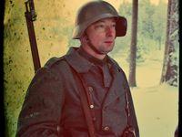 Rencontre fortuite... Hiver 1941