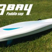 Stand up paddle révolutionnaire 3Bay
