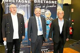 AG de la LIGUE DE BRETAGNE DE TENNIS DE TABLE