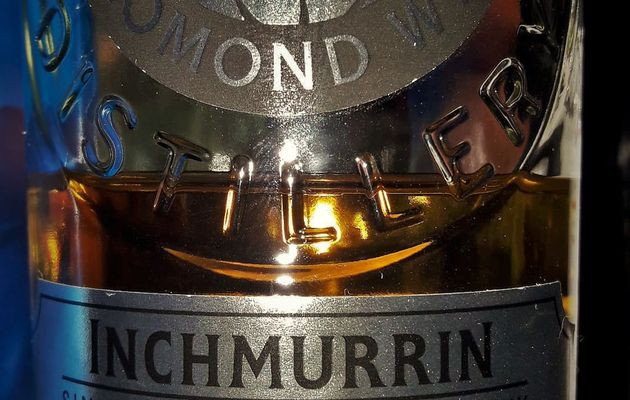 Inchmurrin Official Bottling 2003