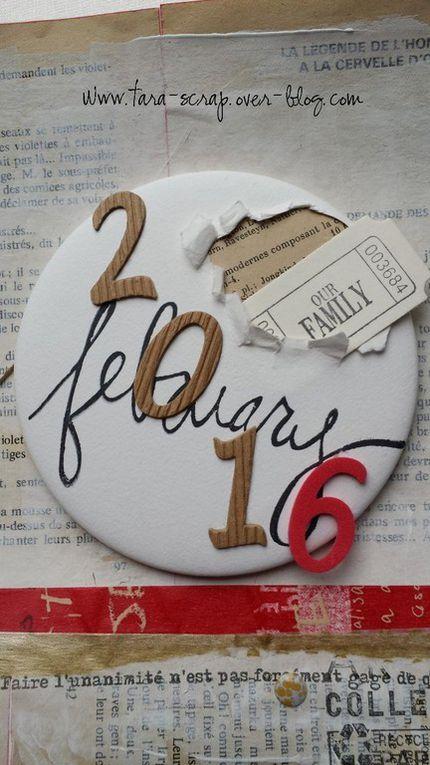 """Bannière de février/ """"simple"""" challenge mensuel Antre-Scrap"""