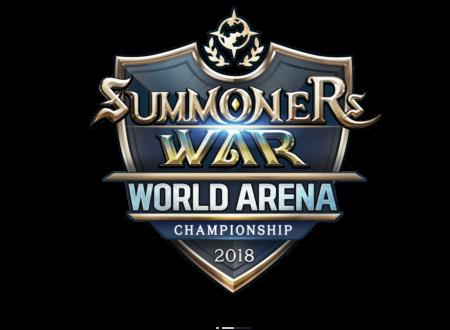 ACTUALITE : Un grand tournoi qualificatif européen sur #SummonersWar le 12 Août