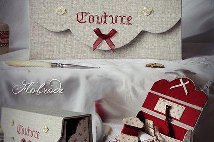 boite couture