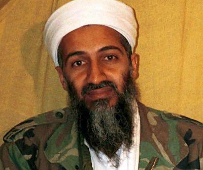Bin Laden's Relatives Short Prison Sentence