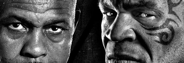 Boxe - Le combat événement Mike Tyson / Roy Jones Jr à vivre le 29 novembre sur Action