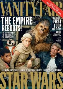 The Force Awakens : les infos tombent !!!
