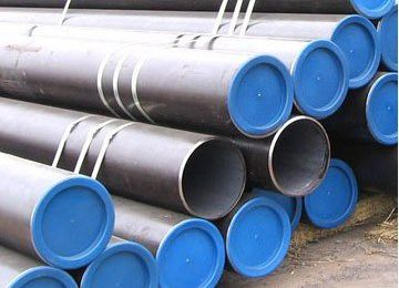 Exactly how to bond ASTM A333-GR6 low temperature level steel pipe